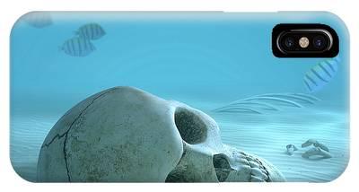 Skulls Phone Cases