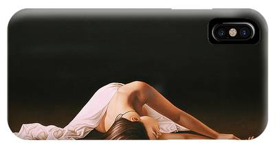 Nude Phone Cases