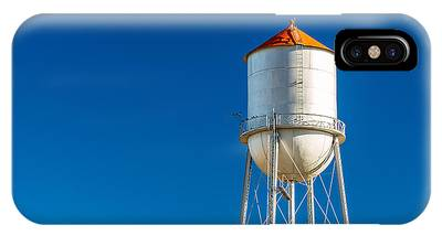 Tower Photographs iPhone Cases