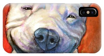 Bull Dog iPhone Cases