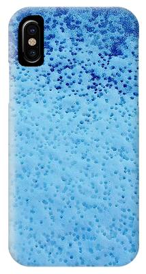 Snow Droplets  IPhone Case