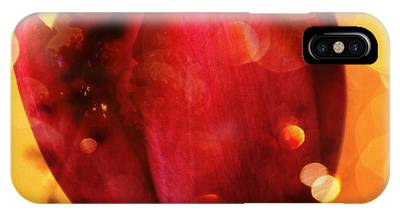 Floral Digital Art Phone Cases