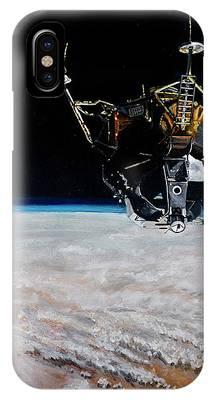 Apollo Phone Cases