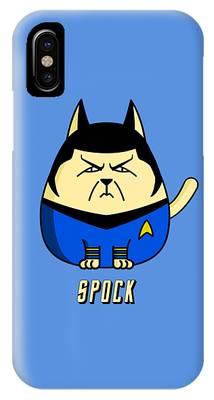 Star Trek Phone Cases