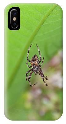 Spp-1 IPhone Case