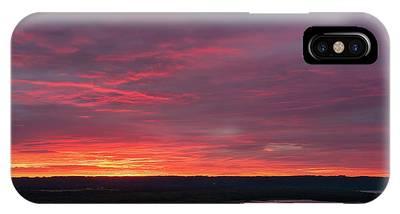 Srw-33 IPhone Case