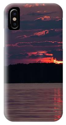 Ssp-1 IPhone Case