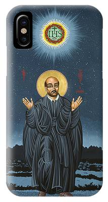 Triptych Phone Cases
