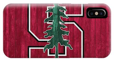 Stanford IPhone Cases