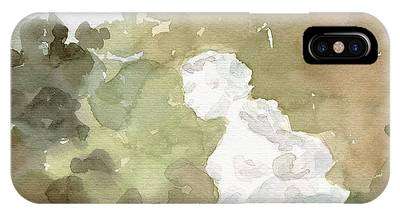 French Impressionist Phone Cases
