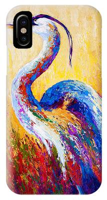 Heron IPhone Cases