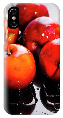 Candy Apples Phone Cases
