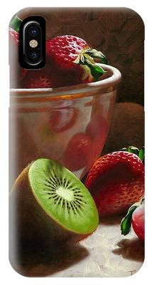 Strawberry Phone Cases