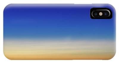 Stunning Sunset I IPhone Case