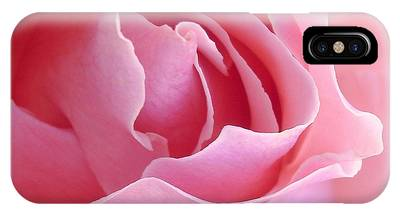 Abstract Rose Phone Cases