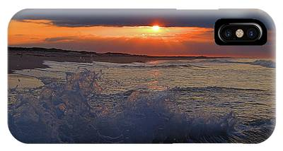 Summer Dawn I I IPhone Case