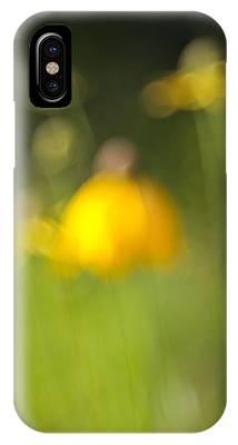 Summer Flowers Phone Case by David Wynia