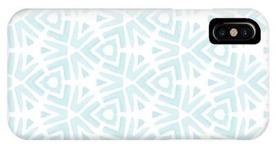 Ocean iPhone X Cases