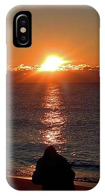 Sun Chasers I I I IPhone Case