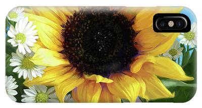 Sunny Skies Phone Cases