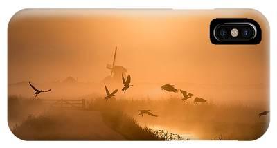 Sunrise Phone Cases