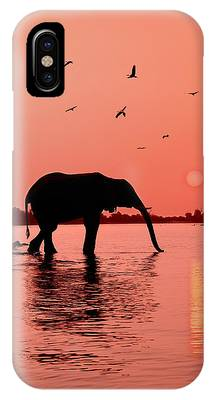 River Phone Cases