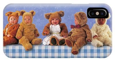 Teddy Bears Phone Cases