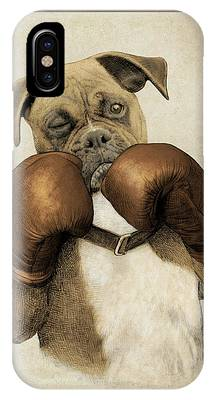 Funny Dog Phone Cases