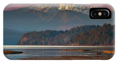 The Brothers From Hood Canal IPhone Case
