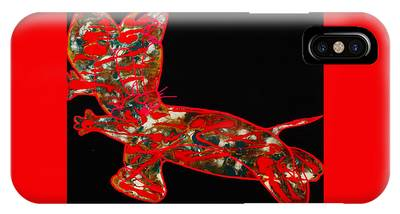 Hidden Messages IPhone Case