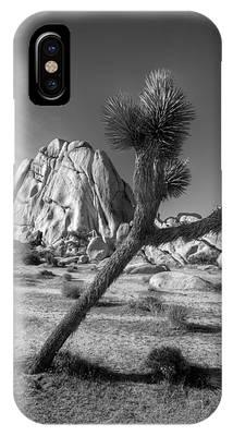 Joshua Tree Np Phone Cases
