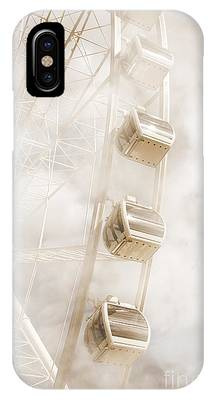 The Faraway Fair IPhone Case by Jorgo Photography - Wall Art Gallery