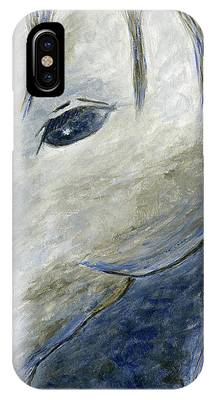 The Gray Horse IPhone Case
