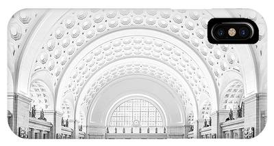 The Great Hall IPhone Case