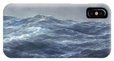 Stormy Phone Cases