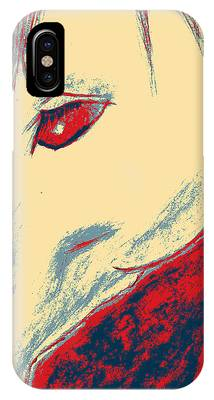 The Hope Horse IPhone Case