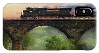 Norfolk Southern Phone Cases