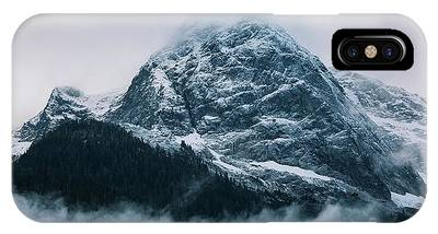 The North Cascades IPhone Case