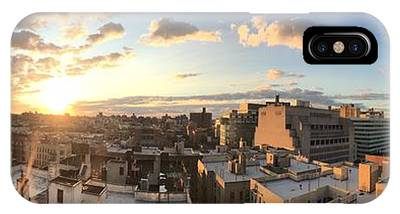 The Bronx Morning IPhone Case