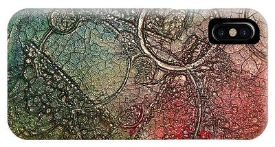The Universe IPhone Case