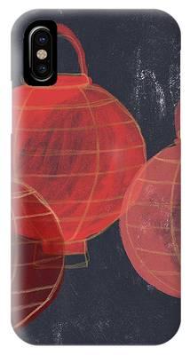Lantern iPhone Cases