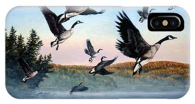 Goose IPhone Cases
