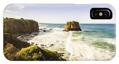 Foreshore Phone Cases