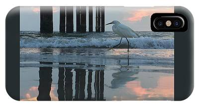 IPhone Case featuring the photograph Tranquil Reflections by LeeAnn Kendall