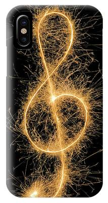 Sparklers Phone Cases