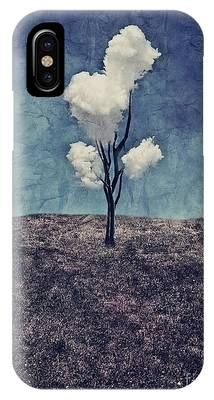Tree Art Phone Cases