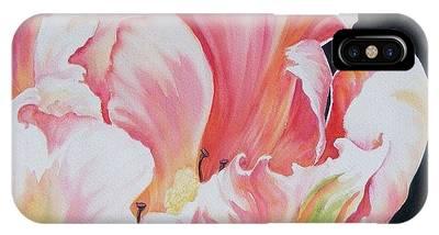 Tulip Sold IPhone Case