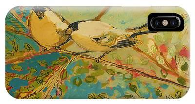 Birds Phone Cases
