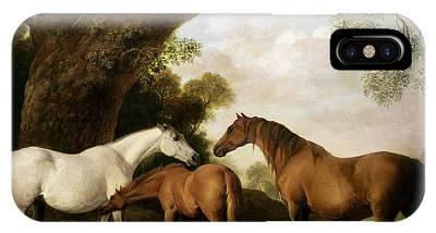 Equestrian Phone Cases