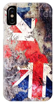 Great Britain Phone Cases